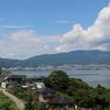 長野旅行で撮った写真と、お土産に買ったおやきがおいしすぎた話