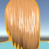 【Unity】モデルの服や髪が、裏側だけ透明になる問題対応【570日目】