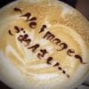 【お題】営業(更新)時間変更のお知らせ。※という設定。〜記事をUPするタイミング〜【Pana's cafe】