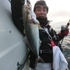 2017-11-29 マタウ号の釣果