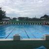 地元のプール