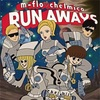 RUN AWAYS/m-flo♡chelmico