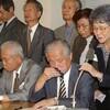 横田滋さん死去、「気持ちの整理つかない」家族が談話
