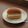【糖質制限ダイエット】ブランパンにキリクリームチーズをはさむと美味しいよ!