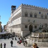 【ペルージャ】ローマからの行き方とペルージャの想定観光ルート(丸1日)