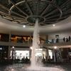 マリーナベイサンズのレイン・オキュルス逆噴水ショーが楽しい! サムイ・シンガポール旅行記9