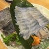 中国東莞市 清渓の日本食料理屋 夜来香 ママさんの親切とご主人の真面目さを存分に感じた夜となりました。 それにしてもここのヒラメの刺身は最高!!