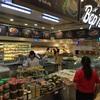 ハノイのスーパーでベトナムなお惣菜を見学