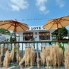 【Secret Love Cafe】プーケットタウンのフォトジェニックカフェ