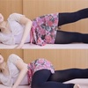 【大人バレエ】内ももの筋力トレーニング方法 - ダンベル&エクササイズリングを使ったやり方