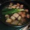 角煮ブーム