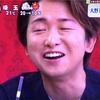 ズムサタ「スナックモッチー」〜大野智様、お一人でご来店!〜