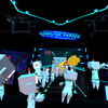 VRのライブは新たな文化になると思うんだよね ~八月二雪×ぼっちぼろまる VR LIVE ぼくらの電脳パレード in cluster~