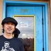 JR千里丘駅近くにあるアメリカンなカフェ【santacafe HASH】にインタビューしてきました。