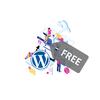 【無料サーバ】WordPressブログを年間500円以内で始める手順を解説【ドメイン代のみ】