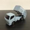 トミカ「世田谷ベース  Toyota DYNA YOJIRETSUGO REFUSE TRUCK」を解説!