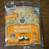 ナッツいっぱいのヘルシー朝食Morning Round Muesli