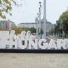 【世界一周6ヵ国目ハンガリー】街をプラプラしてみた。聖イシュトバーン大聖堂、世界遺産のドナウ河岸