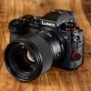 パナソニック LUMIX S 85mm F1.8 レビュー 開放から素直で質の高い描写力