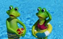 「平泳ぎ」は英語でなんて言う?