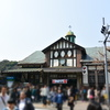 東郷神社と明治神宮
