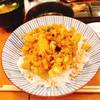 [[今週のお題]]「お気に入りのおいしい店」- 銀座 天ぷら 阿部