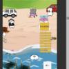 unity2018 砂と貝をテーマにしたiOSアプリを作る②