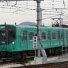 加古川線の103系4連を撮ろう!
