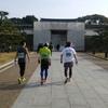 大阪ハーフマラソン:制限時間2時間に追われて大阪の街を駆ける