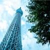 α7 III & SAMYANGで散歩編19 ー スカイツリーと東京ソラマチ —
