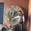 【海外旅行】イタリアローマの旅 in 真実の口