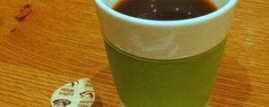 フレンチプレスが新鮮!パセオで美味しいコーヒーが飲める「横井珈琲」へ