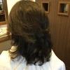 ずっと長い髪も良いです