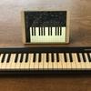 【レビュー】Korg microKEY2-Air 25/37 コンパクトなMidiキーボード