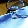 眼鏡の鼻パッドを自分で交換してみた
