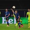 押し切る事2〜UEFAヨーロッパリーグ ベスト16 インテル・ミラノvsヘタフェCF マッチレビュー〜