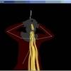 Kinect でウルトラセブンを試してみた