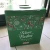 Caja Navieña(クリスマスボックス)を買ってみた!