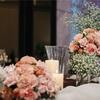 【東京マリオットホテル結婚式レポ⑦】~会場装花、高砂、ウェディングケーキ、会場演出、お子様プレゼント編~