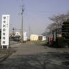 長善寺の桜