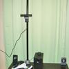 PSVRを快適にプレイするためにPScameraのスタンドを作ってみた