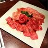 肉が美味すぎた。「星遊山」