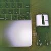 小型Bluetoothマウス『ELECOM CAPCLIP』はMacBookには微妙かもしんない
