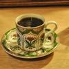 初台の「G☆P COFFEE ROASTERS」で漁火ブレンド。