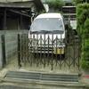 車庫の改良やアルミカーポート取付