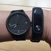 アナログ式スマートウォッチ「Lenovo Watch 9」が見やすく使いやすい!電池もCR2032で8ヶ月もつ!【開封の儀】