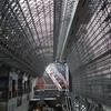 京都の駅ビルへ遊びに行ってきました♪