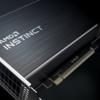 「AMD Instinct MI200」は128GBのHBM2eメモリを搭載することがスパコンメーカーの発表から明らかに