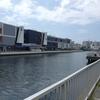 手を合わせる。つわものの名残りと港町。神戸市の旅(1)