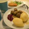 IKEAのレストラン